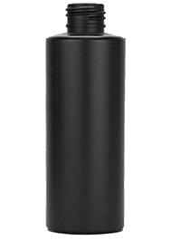 2 oz Black Matte Cylinder