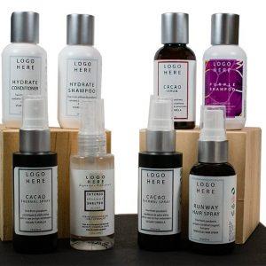 Hydrate Sample Kit