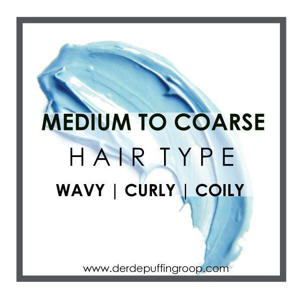 Medium to Coarse