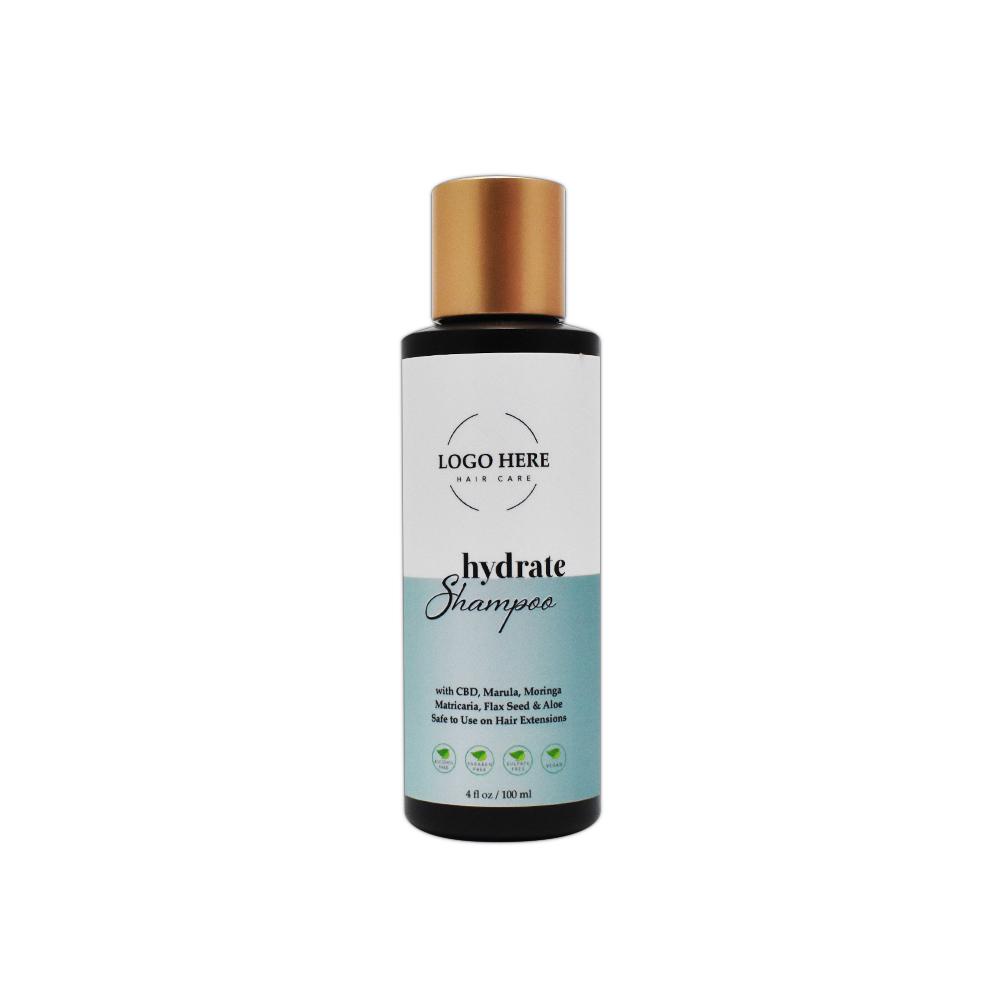private label hydrate shampoo